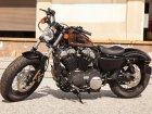Harley-Davidson Harley Davidson XL 1200X Forty-Eight